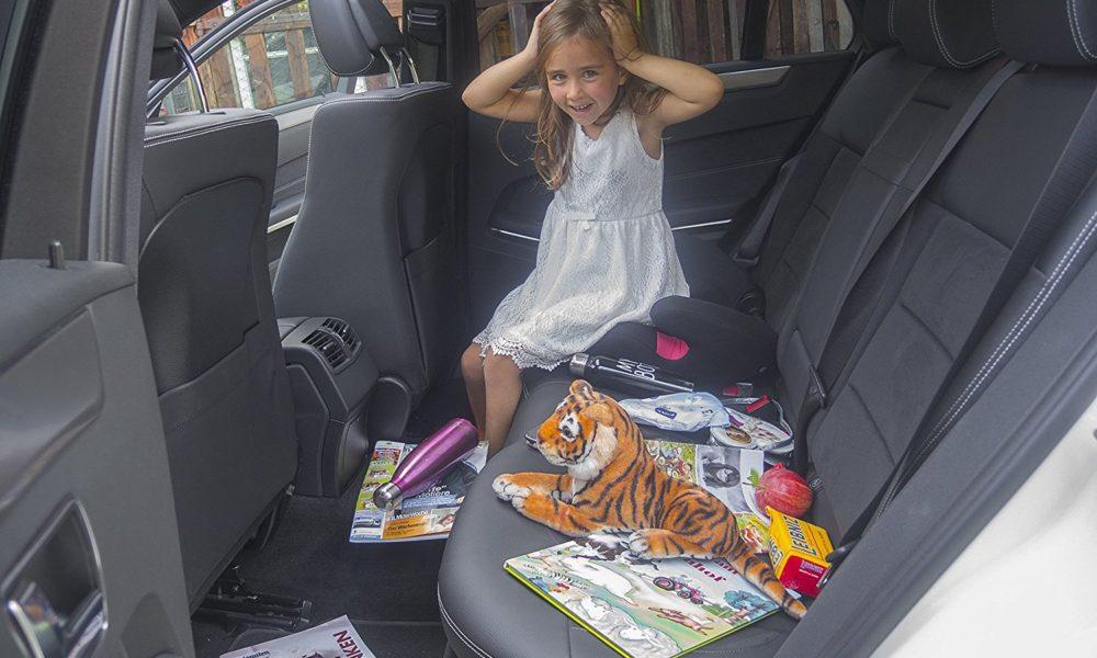 rücksitz organizer kinder