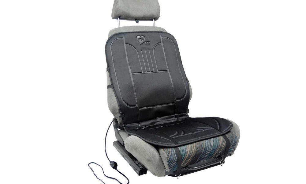 Set Copri-Sedile Universali per Anteriori e Posteriori HotYou Copri-sedili Auto Universale Accessori Auto Interno,Rimovibile e Lavabile,Verde